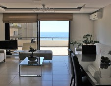 River Beach Complex – 3 Bedroom Luxury Apartment – holiday accommodation Cyprus Limassol   SR6456