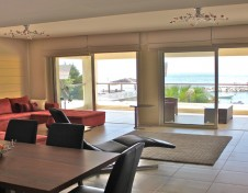 Pegasus Beach Complex -3 Bedroom Beachfront Apartment in Limassol  SR5994