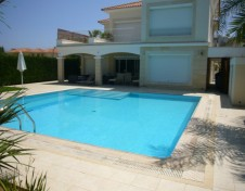 Syrian Villa 2 – Tourist area of Limassol