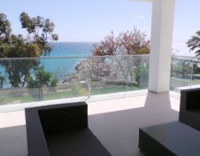Lulwa Beach Complex –  5 Bedroom Apartment, Prestigious Seafront Location, Limassol
