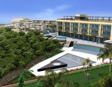 E Hotel Larnaca