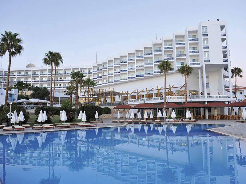 Cypria Maris Beach Hotel Spa Paphos