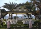 Pic for Cyprus comp - Wedding Pergola