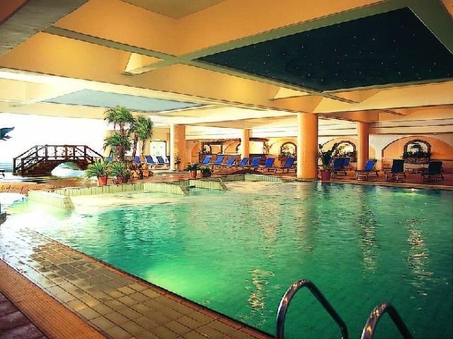 Отель Adams Beach отдых на кипре отели кипра
