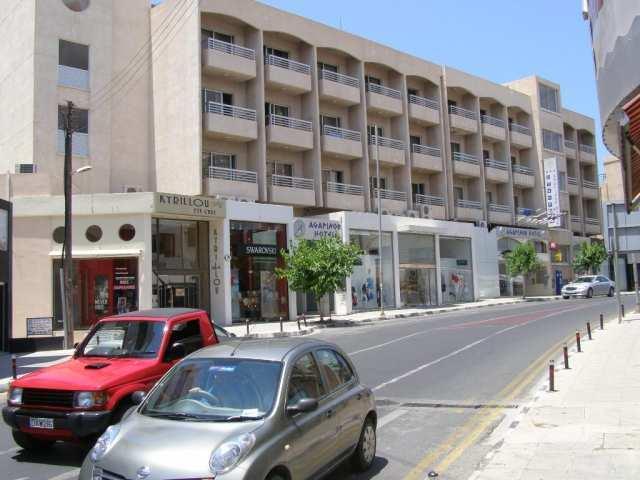 exteiror121_at_the_Agapinor_hotel