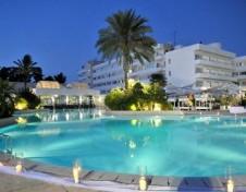 Hilton Park Nicosia Hotel