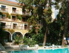 Pendeli Hotel