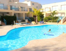Blue Oasis Complex – 3 Bedroom Apartment , Rent Holiday apartment in Cyprus, Limassol