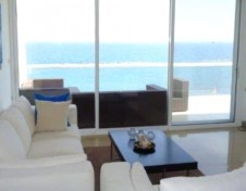 River Beach Complex – Luxury 3 Bedroom Apartment on the Beach, Limassol