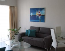 River Beach Complex – 2 Bedroom Standard Apartment, Rent Holiday Apartment in Limassol  LM6488