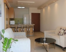 (English) River Beach Complex -2 Bedroom Luxury Apartment. CM6470